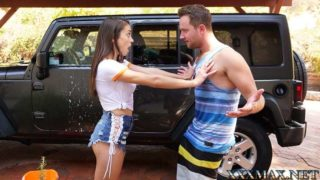 SpyFam – Step Brother Hoses Down Big Titty Step Sister