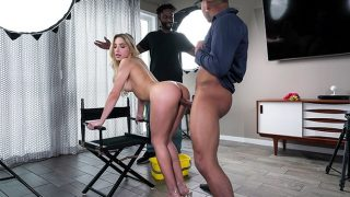 Brazzers – Lights CockCam Action