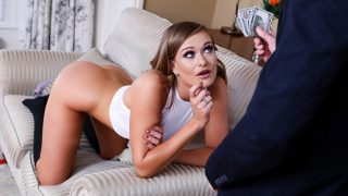 Brazzers – The Bitchy Babysitter