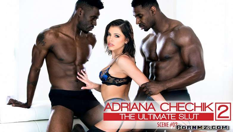 James Deen Adriana Chechik