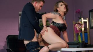 Brazzers – My Submissive Boss