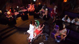 SexMex – Taboo Halloween