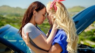 SweetheartVideo – Brandi Loves Girls Scene 1 Aidra Fox