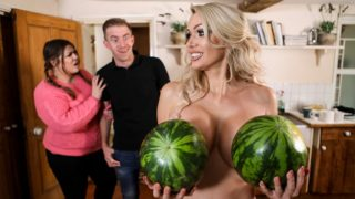 Brazzers – New To Nudism