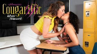 GirlsWay – Wrong Homework