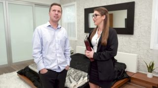 Bang – Paige Owens Sells The House And Her Pussy Too