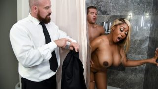 Brazzers – Moriahs Wedding Shower
