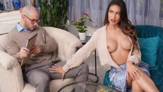 Brazzers – Sex With The Therapist