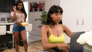 GirlsWay – Stop Pestering Me