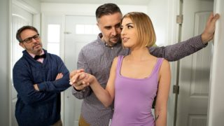 Brazzers – Boning The Better Brother