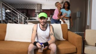 Brazzers – You Deserve Better