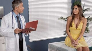 Brazzers – Clitical Check Up