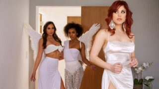 WhenGirlsPlay – Sky Bound Part 4