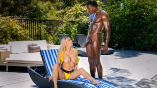 Blacked – Up For Anything