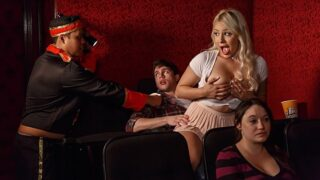 Brazzers – Cinematic Climax