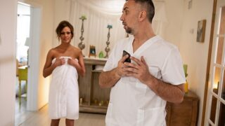 Brazzers – Feeling Up Aila