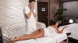 Brazzers – Honeymoon Rubdown