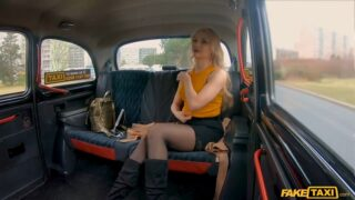FakeTaxi – Can I Pay with Naked Photos