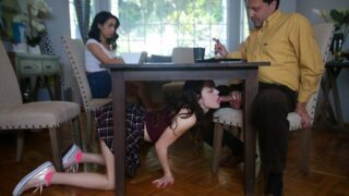FamilyStrokes – New Rules