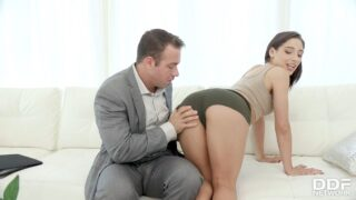 HandsOnHardcore – Anal Sex Fiend Has Her Needs Met